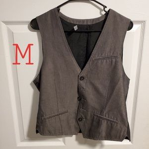 Guess Suit Blazer Vest